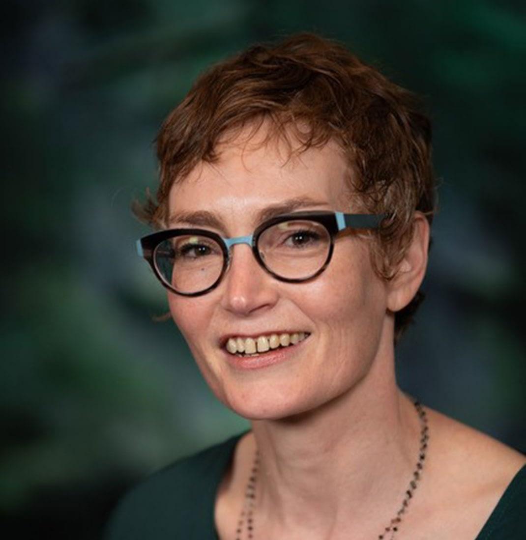 Sally Felkai