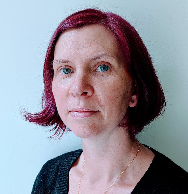 Joanne Bengert